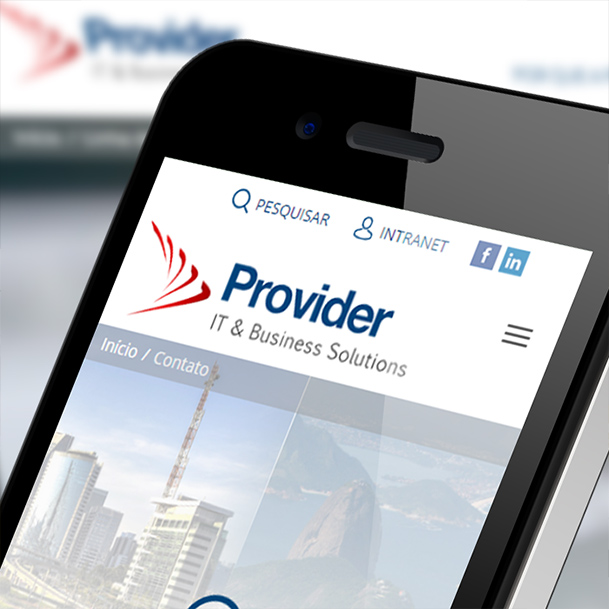 Site Provider-IT