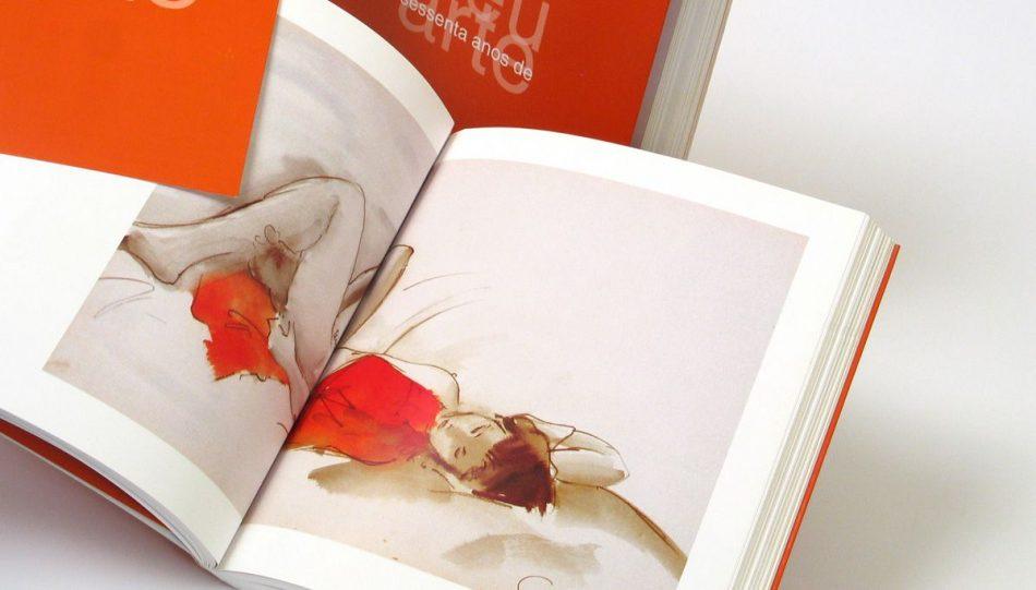 Livro Ibeu: sessenta anos de arte
