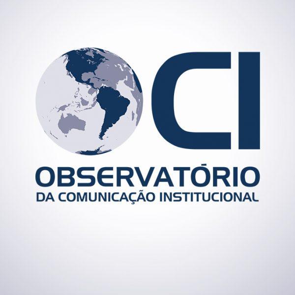Observatório da Comunicação Institucional: portal para conhecer, debater e produzir