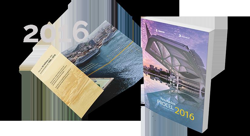 Relatório Procel 2016